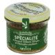 Spécialité à base d'Olives vertes et de tomates séchées