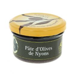 Pâte d'olives de nyons