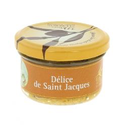 Délice de Saint-Jacques