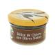Délice de chèvre aux olives noires