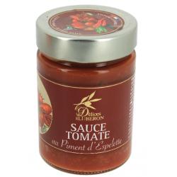 Sauce tomate aux tomates de Provence