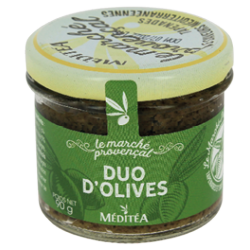 Duo d'Olives
