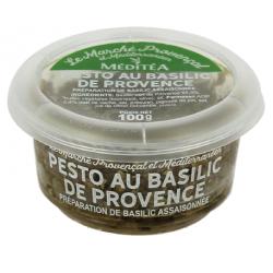 Pesto au basilic de Provence