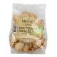 Mini toasts grillés bio